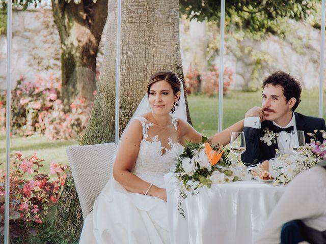 Il matrimonio di Valerio e Stefania a Massa Lubrense, Napoli 27