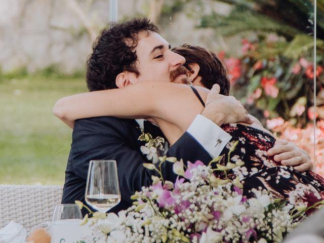 Il matrimonio di Valerio e Stefania a Massa Lubrense, Napoli 28