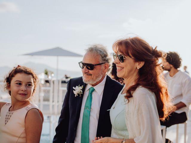 Il matrimonio di Valerio e Stefania a Massa Lubrense, Napoli 29