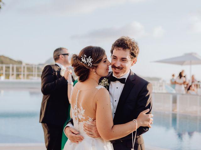 Il matrimonio di Valerio e Stefania a Massa Lubrense, Napoli 30
