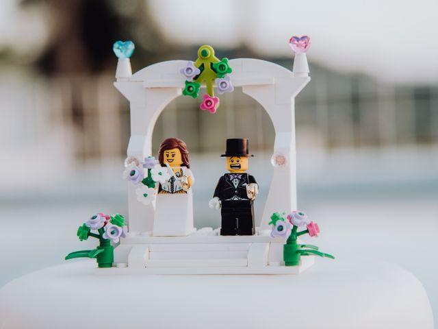 Il matrimonio di Valerio e Stefania a Massa Lubrense, Napoli 35