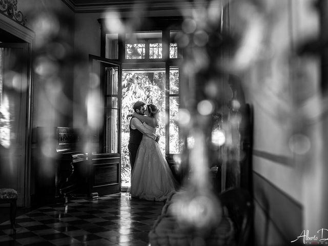 Il matrimonio di Francesca e Fabio a Asti, Asti 8
