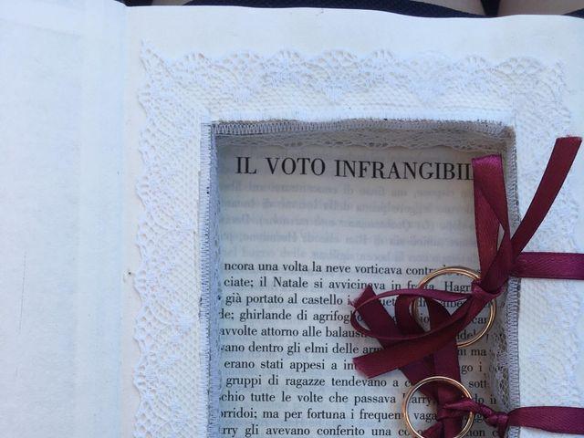 Il matrimonio di Francesca e Fabio a Asti, Asti 11