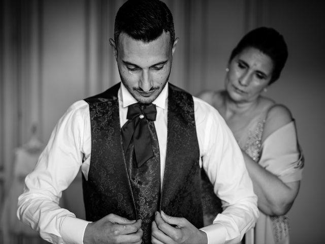 Il matrimonio di Carlo e Dominique a Crotone, Crotone 12