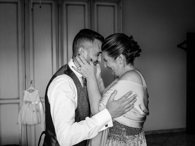 Il matrimonio di Carlo e Dominique a Crotone, Crotone 13