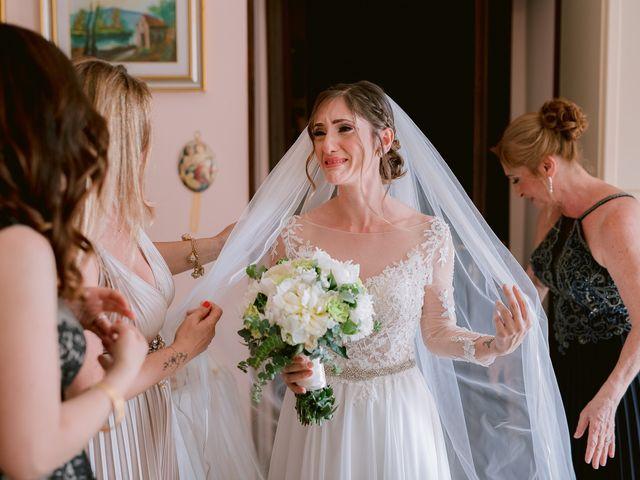 Il matrimonio di Carlo e Dominique a Crotone, Crotone 38
