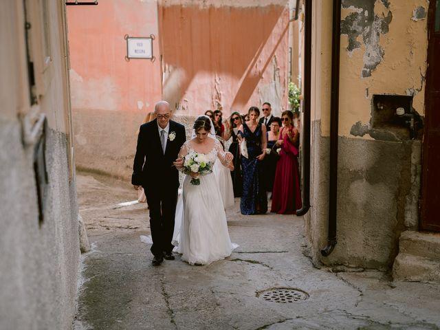 Il matrimonio di Carlo e Dominique a Crotone, Crotone 43