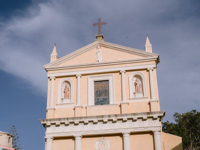 Il matrimonio di Carlo e Dominique a Crotone, Crotone 45