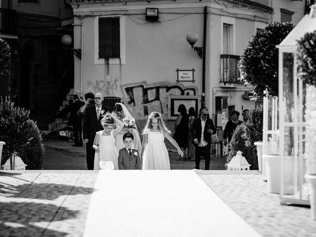 Il matrimonio di Carlo e Dominique a Crotone, Crotone 47