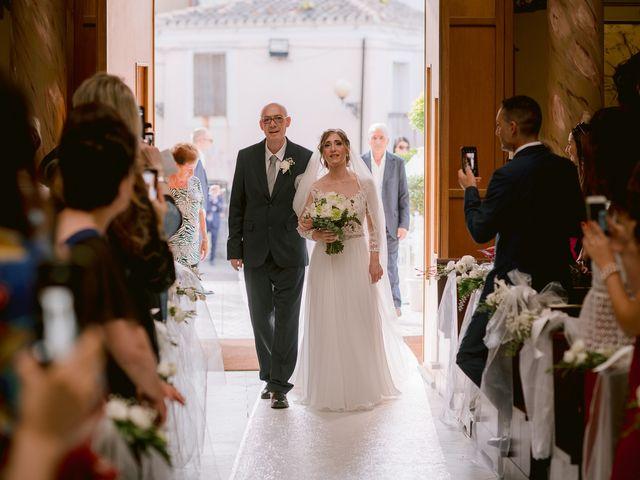 Il matrimonio di Carlo e Dominique a Crotone, Crotone 48