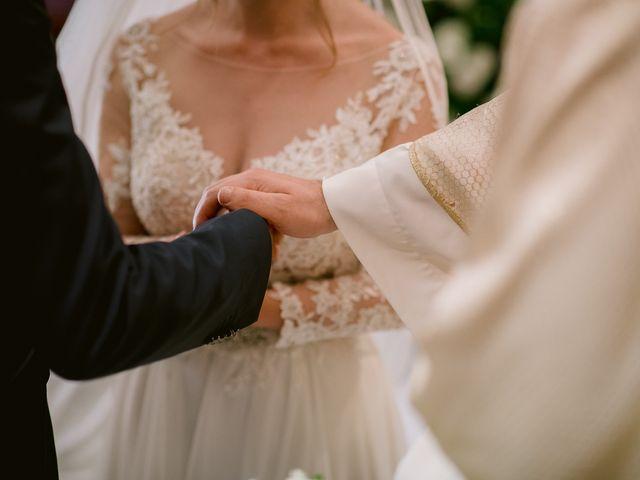 Il matrimonio di Carlo e Dominique a Crotone, Crotone 49