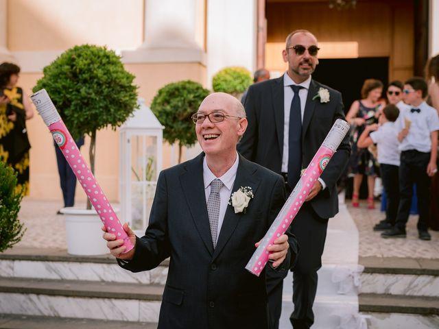 Il matrimonio di Carlo e Dominique a Crotone, Crotone 50