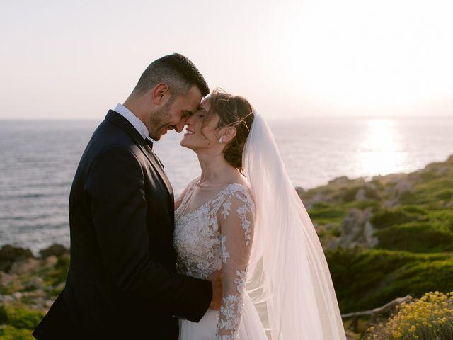 Il matrimonio di Carlo e Dominique a Crotone, Crotone 54
