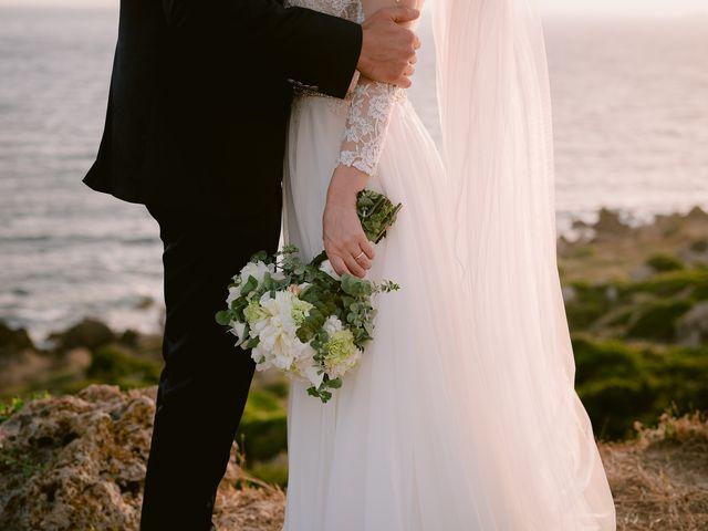 Il matrimonio di Carlo e Dominique a Crotone, Crotone 55