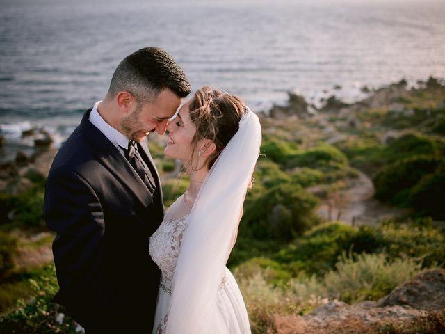 Il matrimonio di Carlo e Dominique a Crotone, Crotone 56