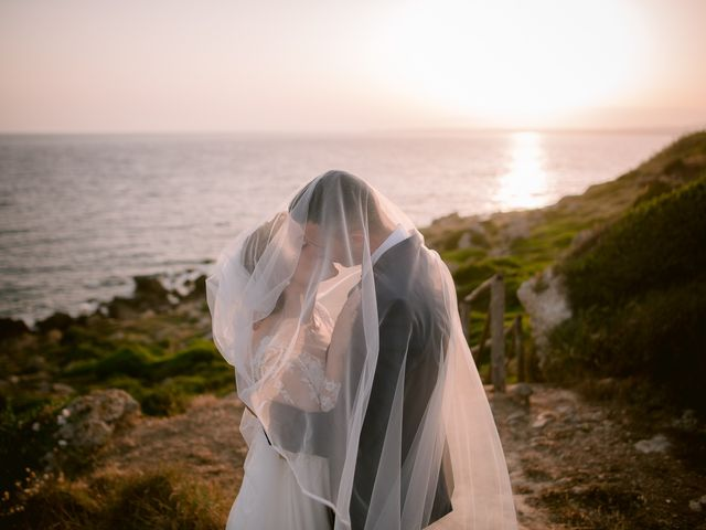 Il matrimonio di Carlo e Dominique a Crotone, Crotone 59