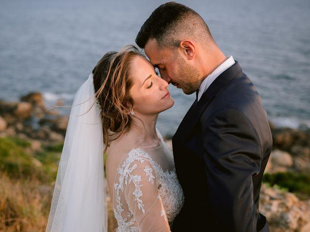 Il matrimonio di Carlo e Dominique a Crotone, Crotone 61