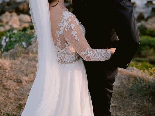 Il matrimonio di Carlo e Dominique a Crotone, Crotone 62
