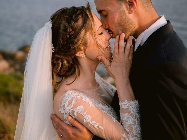 Il matrimonio di Carlo e Dominique a Crotone, Crotone 64