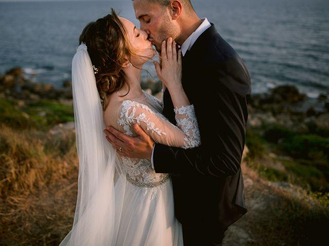 Il matrimonio di Carlo e Dominique a Crotone, Crotone 65