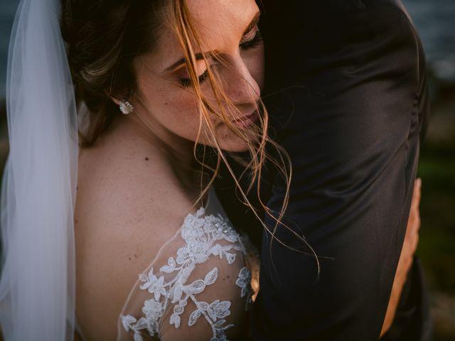 Il matrimonio di Carlo e Dominique a Crotone, Crotone 2