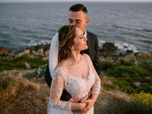 Il matrimonio di Carlo e Dominique a Crotone, Crotone 67