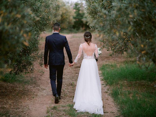 Il matrimonio di Carlo e Dominique a Crotone, Crotone 71