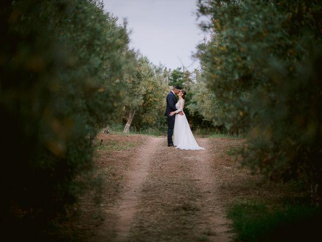 Il matrimonio di Carlo e Dominique a Crotone, Crotone 72