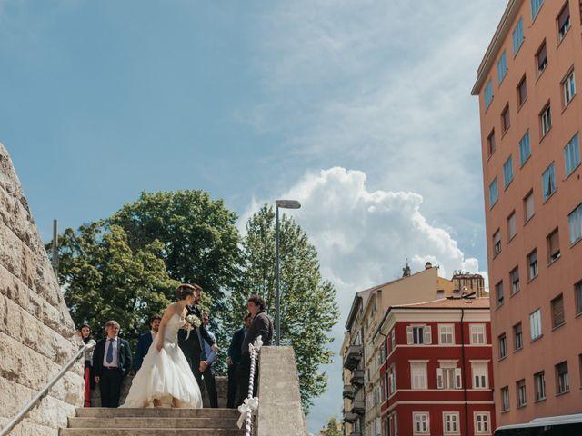 Il matrimonio di Gabriele e Benedetta a Trieste, Trieste 10