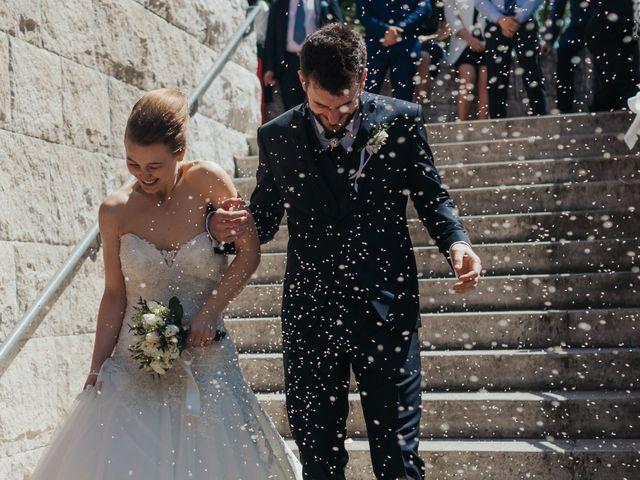 Il matrimonio di Gabriele e Benedetta a Trieste, Trieste 11