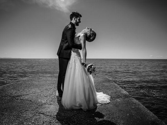 Il matrimonio di Gabriele e Benedetta a Trieste, Trieste 13