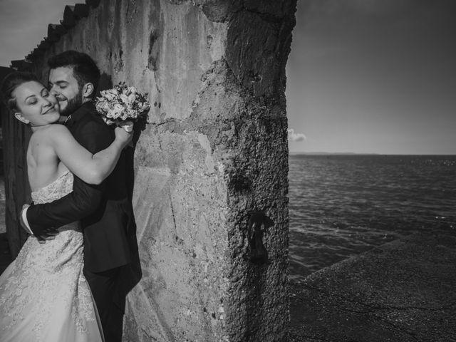 Il matrimonio di Gabriele e Benedetta a Trieste, Trieste 1