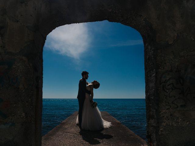 Il matrimonio di Gabriele e Benedetta a Trieste, Trieste 14
