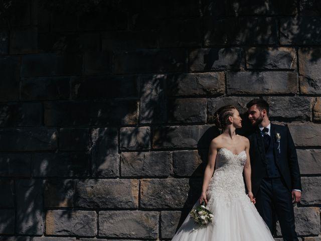 Il matrimonio di Gabriele e Benedetta a Trieste, Trieste 15