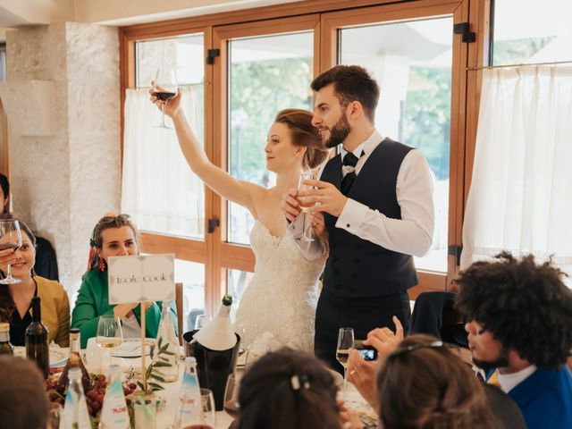 Il matrimonio di Gabriele e Benedetta a Trieste, Trieste 18