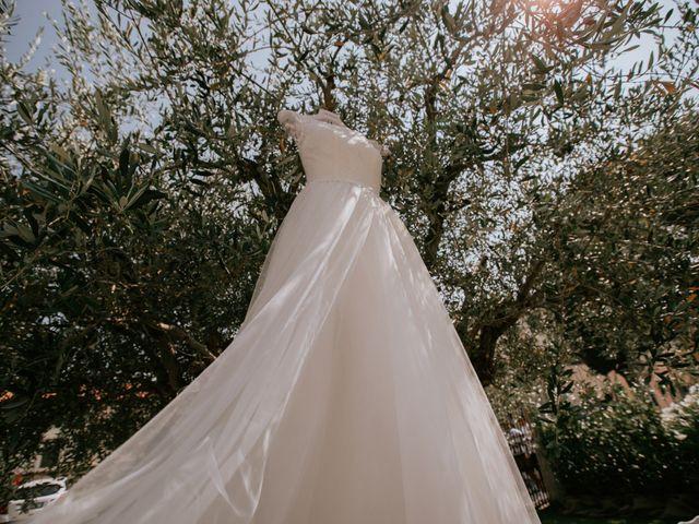 Il matrimonio di Mattia e Michela a Illasi, Verona 11