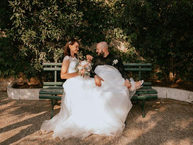 Il matrimonio di Mattia e Michela a Illasi, Verona 38