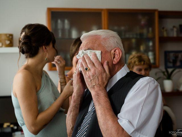 Il matrimonio di Marco e Sheila a Rosà, Vicenza 4