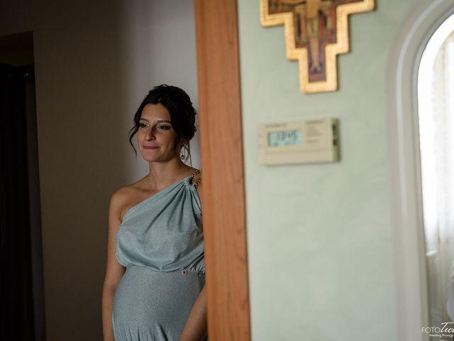 Il matrimonio di Marco e Sheila a Rosà, Vicenza 5