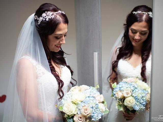 Il matrimonio di Marco e Sheila a Rosà, Vicenza 9