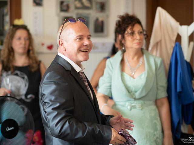 Il matrimonio di Marco e Sheila a Rosà, Vicenza 10