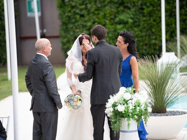 Il matrimonio di Marco e Sheila a Rosà, Vicenza 14
