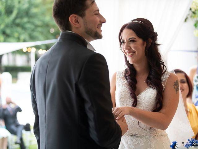 Il matrimonio di Marco e Sheila a Rosà, Vicenza 18