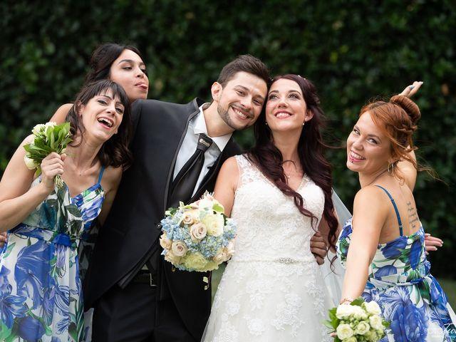 Il matrimonio di Marco e Sheila a Rosà, Vicenza 22