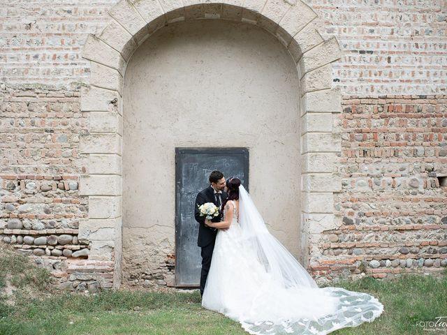Il matrimonio di Marco e Sheila a Rosà, Vicenza 23