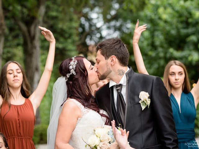 Il matrimonio di Marco e Sheila a Rosà, Vicenza 26