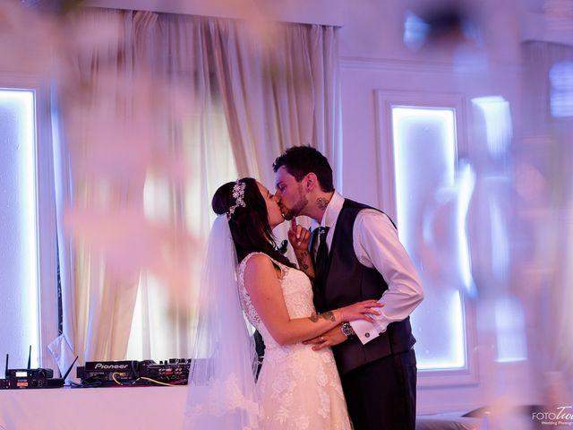Il matrimonio di Marco e Sheila a Rosà, Vicenza 30