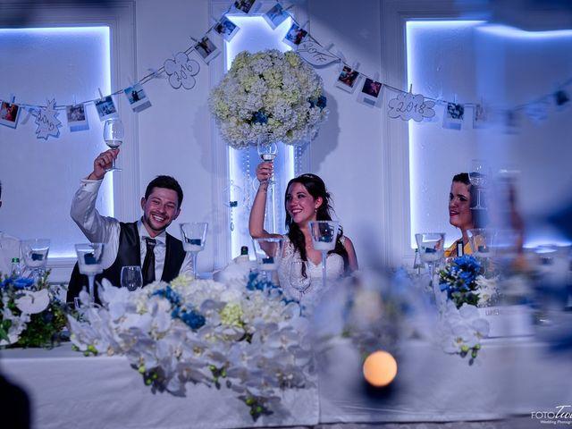 Il matrimonio di Marco e Sheila a Rosà, Vicenza 34