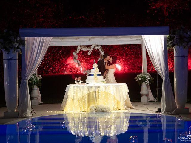 Il matrimonio di Marco e Sheila a Rosà, Vicenza 36