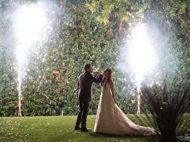 Il matrimonio di Marco e Sheila a Rosà, Vicenza 38